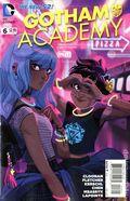 Gotham Academy (2014 DC) 6B