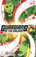 Guardians of the Galaxy (2013 3rd Series) 25B