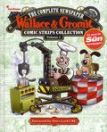 Wallace and Gromit The Complete Newspaper Comic Strips Collection HC (2013) 3-1ST