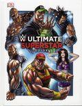 WWE Ultimate Superstar Guide HC (2015 DK) 1-1ST