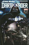 Star Wars Darth Vader (2015 Marvel) 1GAMESTOP.A