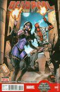 Deadpool (2012 3rd Series) 44