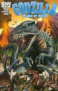Godzilla Rulers of Earth (2013 IDW) 22