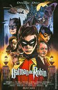 Batman and Robin (2011 2nd Series) 40B