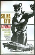 Catwoman (2011 4th Series) 40B