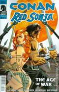 Conan Red Sonja (2014) 3
