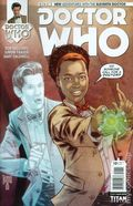 Doctor Who The Eleventh Doctor (2014 Titan) 10A