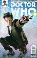 Doctor Who The Eleventh Doctor (2014 Titan) 10B