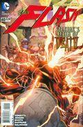 Flash (2011 4th Series) 40A