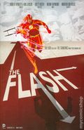 Flash (2011 4th Series) 40B