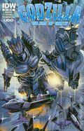 Godzilla Rulers of Earth (2013 IDW) 22SUB