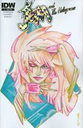 Jem and the Holograms (2015 IDW) 1SUB