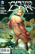 Justice League Dark (2011) 40A