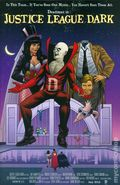 Justice League Dark (2011) 40B
