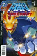 Mega Man (2011 Archie) 47A