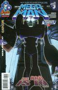 Mega Man (2011 Archie) 47B