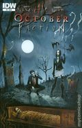 October Faction (2014 IDW) 5