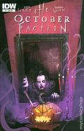 October Faction (2014 IDW) 5SUB