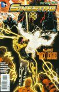 Sinestro (2014) 11A