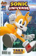 Sonic Universe (2009) 74B