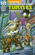 Teenage Mutant Ninja Turtles New Animated Adventures (2013 IDW) 21