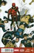 Uncanny X-Men (2013 3rd Series) 32A