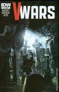 V-Wars (2014 IDW) 11