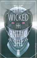 Wicked and the Divine (2014) 9A