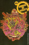 Zombies vs. Robots (2015 IDW) 3SUB