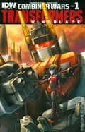 Transformers Windblade Combiner Wars (2015) 1RI