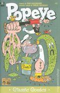 Classic Popeye (2012 IDW) 32RI