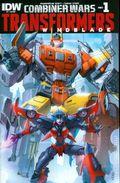 Transformers Windblade Combiner Wars (2015) 1