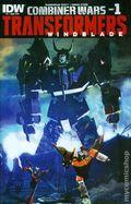 Transformers Windblade Combiner Wars (2015) 1SUB
