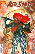 Red Sonja (2013 Dynamite) 15F