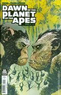 Dawn of the Planet of the Apes (2014 Boom) 5A