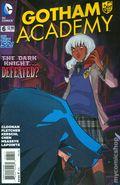 Gotham Academy (2014 DC) 6A