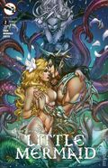 Grimm Fairy Tales Little Mermaid (2015 Zenescope) 2C