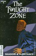 Twilight Zone Shadow & Substance (2015 Dynamite) 3B