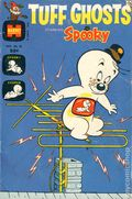 Tuff Ghosts Starring Spooky (1962) 43
