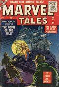 Marvel Tales (1949 Atlas) 143