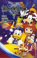 Kingdom Hearts SC (2015 Yen Press Novel) 1-1ST
