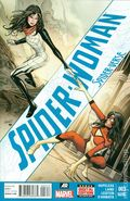 Spider-Woman (2014 5th Series) 3C