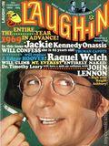 Laugh-In Magazine (1968) 4