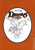 Dragons Limited Edition Portfolio (Schanes and Schanes) Lela Dowling SET-01
