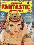 Famous Fantastic Mysteries (1939-1953 Frank A. Munsey/Popular/Altus) Pulp Vol. 6 #3