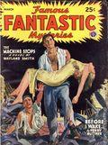 Famous Fantastic Mysteries (1939-1953 Frank A. Munsey/Popular/Altus) Pulp Vol. 6 #4