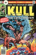 Kull the Conqueror (1971 1st Series) 30 Cent Variant 16