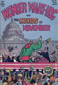 Wonder Wart-Hog and The Nurds of November (1988) 1