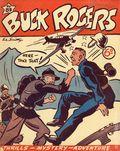 Buck Rogers (1945 Fitchett Bros/Southdown) Australia 83