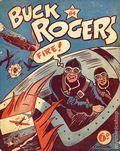 Buck Rogers (1945 Fitchett Bros/Southdown) Australia 84
